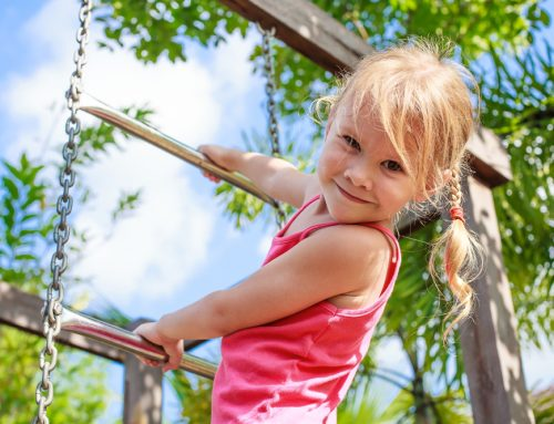 Keep Your Kids Healthy—Naturally (Part 2)
