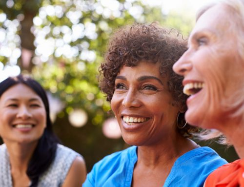 Women's Health in Midlife, Part 3: A Holistic Path