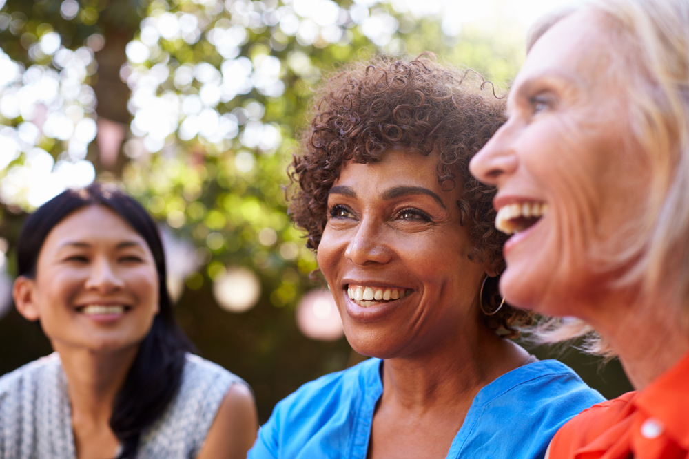 Women's Health in Midlife - A Holistic Path