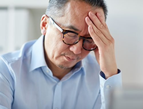 Suffering From Headaches and Migraines? Try Acupuncture