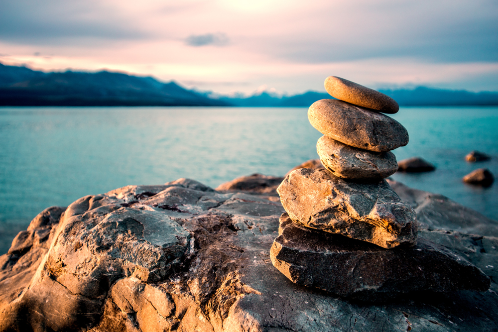 Cairn of Meditation