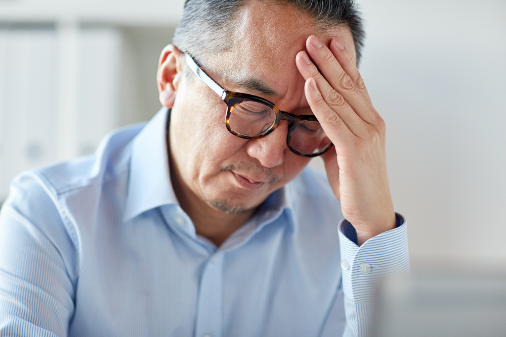 Headaches and migraines can be improved with natural medicines