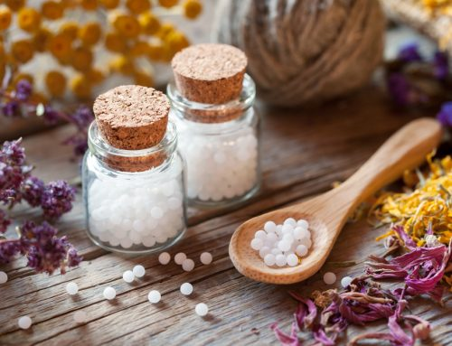 Homeopathy, Gentle Medicine to Soothe Your Emotions