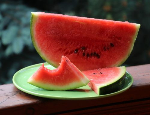 Five Cooling Foods to Relieve Summerheat